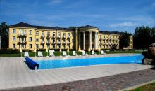 Санаторий Villa Kolonada - 3