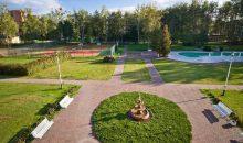 Санаторий Villa Kolonada - 7