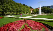 Санаторий Hotel Slovenija - 7