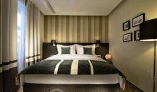 Отель Best Western Premier Hotel Slon - 14