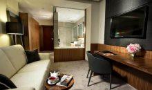 Отель Best Western Premier Hotel Slon - 8