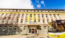Отель Ecotel Vilnius