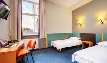 Отель Ecotel Vilnius - 10