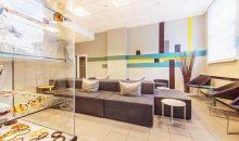 Отель Ecotel Vilnius - 15
