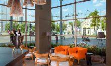 Отель Holiday Inn Vilnius - 11