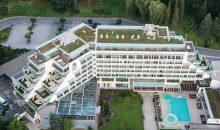 Санаторий Grand Hotel Donat Superior - 3