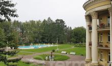 Санаторий Villa Kolonada - 9
