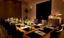 Отель Best Western Premier Hotel Slon - 4