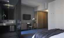 Отель Hotel Cubo - 14