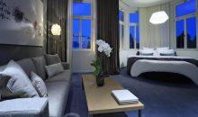 Отель Hotel Cubo - 17