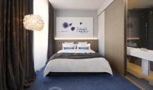 Отель Hotel Cubo - 16