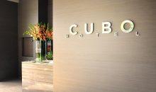 Отель Hotel Cubo - 4