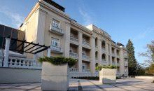 Санаторий Hotel Aleksander - 3