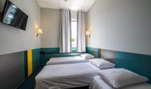Отель Ecotel Vilnius - 18