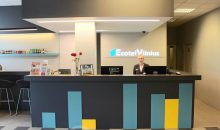 Отель Ecotel Vilnius - 4