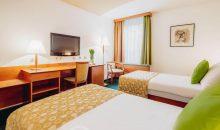 Отель Central Hotel - 18