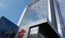 Отель Crowne Plaza Vilnius - 3