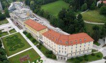 Санаторий Grand Hotel Rogaška - 5
