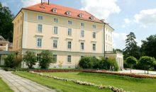 Санаторий Grand Hotel Rogaška