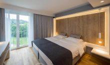 Отель M Hotel Ljubljana - 20