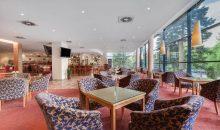 Отель Crowne Plaza Vilnius - 9