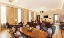 Отель Kempinski Hotel Cathedral Square Vilnius - 20
