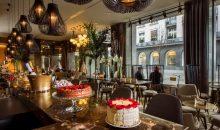 Отель Best Western Premier Hotel Slon - 10
