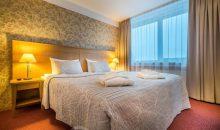 Отель Panorama Hotel - 17