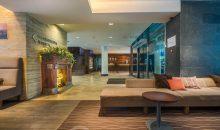 Отель Panorama Hotel - 6