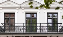 Отель Hotel Pacai - 4