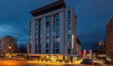 Отель M Hotel Ljubljana - 4