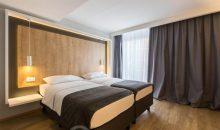 Отель M Hotel Ljubljana - 26