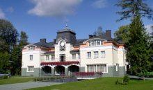 Санаторий Villa Violeta - 2