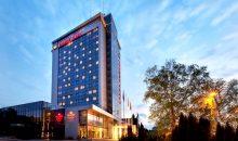Отель Crowne Plaza Vilnius
