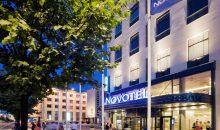 Отель Novotel Vilnius Centre - 2