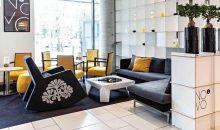 Отель Novotel Vilnius Centre - 26