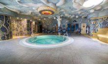 Санаторий Grand Spa Lietuva - 11