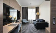 Отель Radisson Blu Plaza Hotel - 22