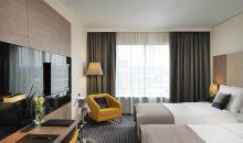 Отель Radisson Blu Plaza Hotel - 23