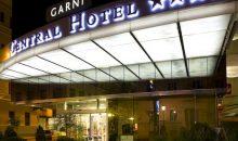 Отель Central Hotel - 2