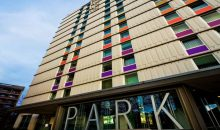 Отель Hotel Park Ljubljana — Urban & Green - 2
