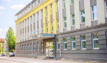 Отель Ecotel Vilnius - 2