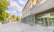 Отель Ecotel Vilnius - 3