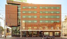 Отель Holiday Inn Vilnius