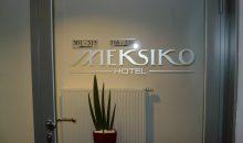 Отель Hotel Meksiko - 3