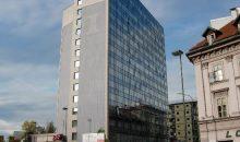 Отель Hotel Lev - 6
