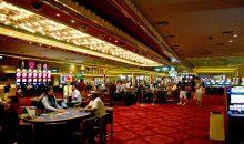Работа в казино в литве cp money игровые автоматы