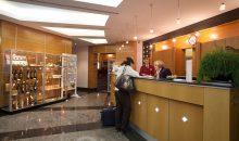 Отель Central Hotel - 3