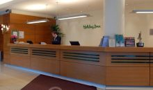 Отель Holiday Inn Vilnius - 3