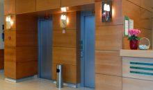 Отель Holiday Inn Vilnius - 4